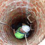St. Louis Manhole Repair and Underground Restoration