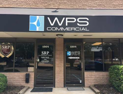 WPS Commercial Officially Announces Relocation to Fenton