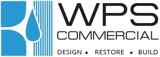 WPS Commercial Building Roof Repair, Structural and Envelope Restoration Logo